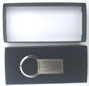 GENUINE OEM BMW Z4 Pendant Key Ring Chain Keychain Keyring 99 00 0 003 938