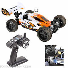 T2M Pirate Nitron 3,0 ccm 4 DEO 1-10 Buggy À Combustion 2,4 GHz RTR orange T4926