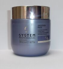 Wella system professional EnergyCode S3 Smoothen  Mask  200ml