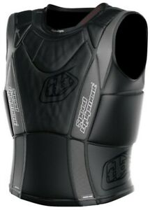 Troy Lee Designs Body Armor  UPV 3900 HW- XL - Used once.