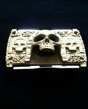 ST DUPONT CATACOMBES CIGAR CUTTER , LIMITED TO 66 PIECES WORLDWIDE,  NEW IN THE