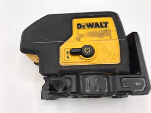 Dewalt DW083 3 Beam Laser Pointer