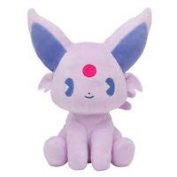 Pokemon Center Soda Espeon Plush Doll Stuffed Toy Mix Au Lait series Rare Gift