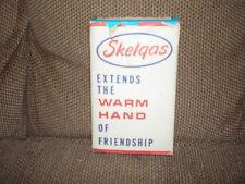 Vintage Skelgas Advertising HAND WARMER.  NEW in Box.  Free Shipping