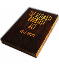 The Ultimate Book Test (Limited Edition) by Luca Volpe and Titanas Magic