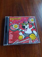 Formel Eins 32 Smash Hits! (1993) U96, DJ Bobo, 2 Unlimited - Musik CD