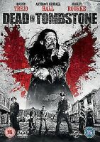 Dead IN Tombstone DVD Nuovo DVD (8295364)