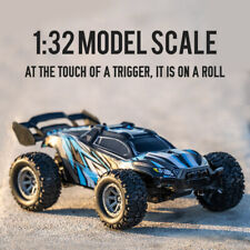 1: 32 Rc Car 2.4Ghz 4Wd Off-Road Remote Control Trucks Vehicle Electric Car Toys