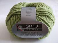 "SMC select extra soft merino grande "" apfel """