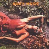 "ROXY MUSIC ""STRANDED (REMASTERED)"" CD NEW+"