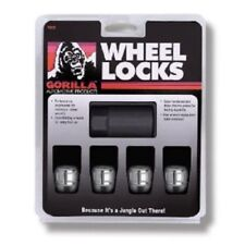 4 Pc GMC 1500 SIERRA DENALI OPEN GORILLA CUSTOM WHEEL LOCKS LUG LOCKS # 78641N