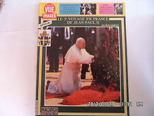 POINT DE VUE N°1993 10/10/1986 PAPE JEAN PAUL 2 en France Sarah Andrew K23