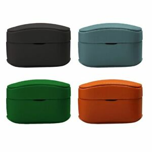 Dustproof Durable PU Leather Protective Case Cover Bag For Sony WF-1000XM4