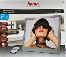 Digitaler Bilderrahmen von HAMA97LBS 3 Tage benutzt