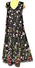 plus sz S - M/ 18 TS TAKING SHAPE EVENT WEAR Secret Garden Maxi Dress NWT rp$300
