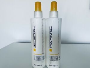 Paul Mitchell Taming Spray Leave-In Kids Detangling Spray 250ml X 2