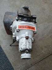 Stihl Fs96 Engine