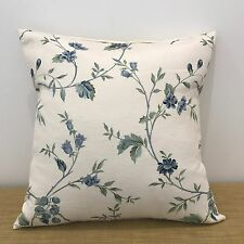 "14""/18""/20"" VINTAGE GREEN Jacquard Cushion Cover. Made Australia"