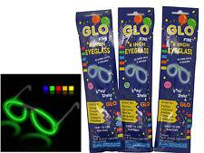 Knick Licht ca.15cm Leuchtend zum Anziehen um Hals od Aufhängen Farbe auswählen