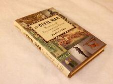 "Civil War ""The Civil War: Strange & Fascinating Facts"" by Burke Davis"