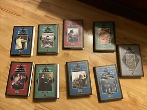 9 BARNES & NOBLE CLASSIC STORIES DICKENS STEVENSON WILDE AUSTIN & MORE