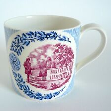 WEDGWOOD ROBERT GOODDEN 1959 BICENTENARY MUG TANKARD 200 YEARS BURSLEM BARLASTON