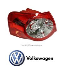 VW Passat 07-10 Wagon Driver Left Outer Tail Light Assembly Genuine 3C9945095P