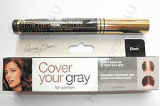 Irene Gari Cover Your Gray Hair Mascara - Black7g