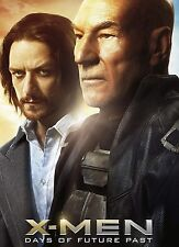 X-Men Days of Future Past (2014) Movie Poster (24x36) - Professor X - NEW
