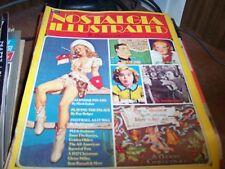 Nostalgia Illustrated Dec #2 1974 129EL
