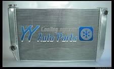 Ford Falcon V8 3 Core Aluminum Radiator