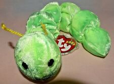 TY AUTHENTIC~SQUIRMY the Worm~MINT~Extremely Rare - Mismatched Tags - ERRORS