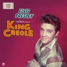 Elvis Presley Rock Vinyl Records