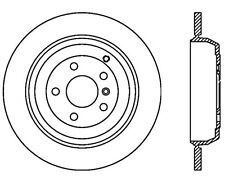 Disc Brake Rotor fits 2006-2012 Mercedes-Benz R350 ML350 ML550  STOPTECH