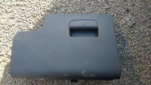 VW GOLF PLUS 2005-09 DRIVERS GLOVE BOX TRAY FUSE BOX COVER 5M28588719A