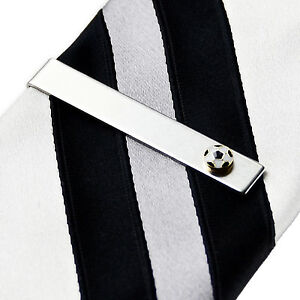 Soccer Tie Clip - QHG3
