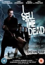 I Sell The Dead (DVD / Dominic Monaghan 2009)