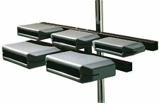 Latin Percussion Lp1210 5-Granite Blocks Set
