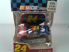 Trevco NASCAR #24 Jeff Gordon dated collectible ornament - NIP