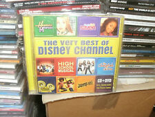 Various Artists - Very Best Of Disney Channel The (2007) tv soundtrack