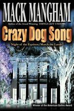 Crazy Dog Song: Night of the Equinox/March the Lamb-ExLibrary