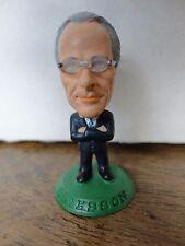 Corinthian Microstars England Manager Sven G ekriksson FA2002 GREEN Base 2002