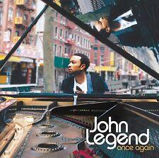 John Legend-Once Again CD