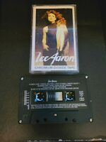 LEE AARON self titled 1987 Cassette Canada Attic Records