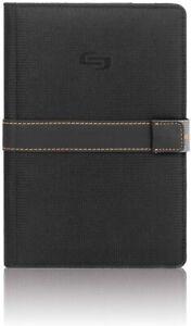 Solo New York Metro Universal Tablet Case, Black