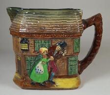 Seriesware 1920-1939 (Art Deco) Royal Doulton Pottery