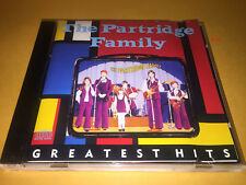 PARTRIDGE FAMILY best of HITS cd COME ON GET HAPPY I Think I Love You CHERISH