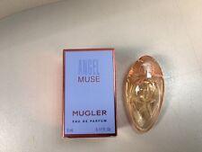 MUGLER Angel Muse Eau de Parfum EDP 5ml / 0.17 oz Miniature *NEW*