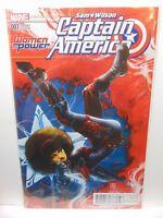 Captain America  #7 Variant Edition Women of Power Marvel Comics vf/nm CB2846