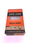HO-VINTAGE LIFE-LIKE - LL17 - BOX OF BALLAST - New